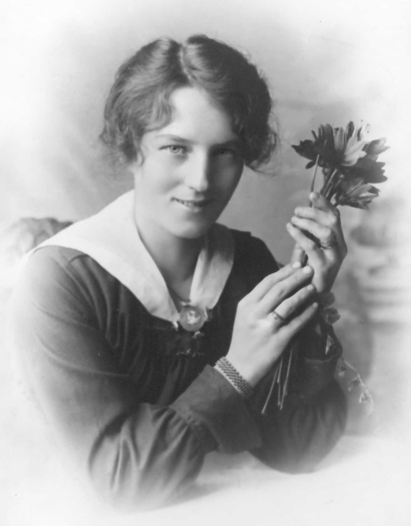 Amelia Louisa Stanaway
