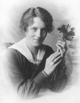 Lousia Amelia Hillen (nee Stanaway) - Nanna